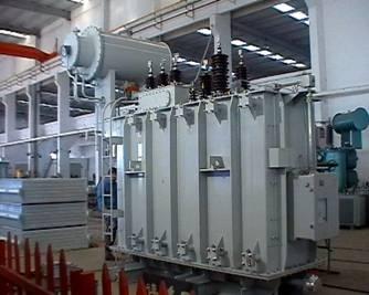 35kV系列變壓器