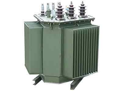 10kv电压等级卷铁心三相双绕组无励磁调压配电变压器