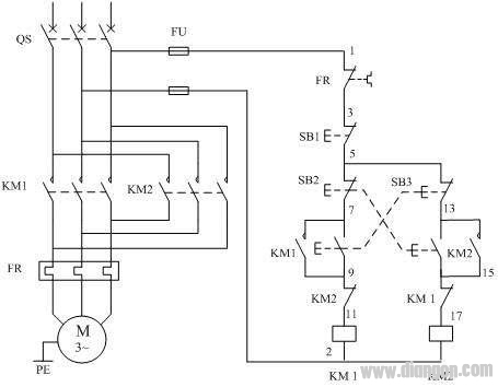 电路 电路图 电子 原理图 455_354